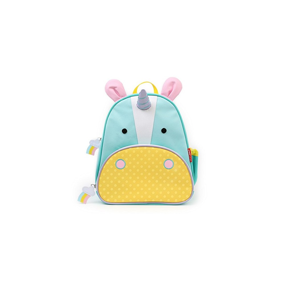 26dd0220c1 Skip Hop Zoo Little Kid And Toddler Backpack